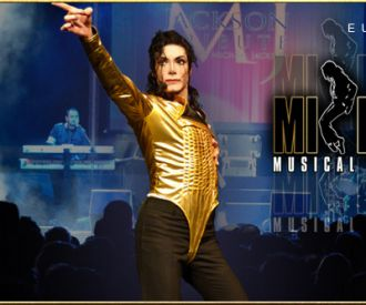 Michael Legend (Michael Jackson Tribute)
