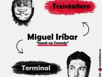 Miguel Iríbar