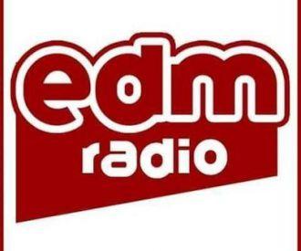 Premios EDM Radio 2017
