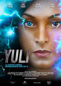 Cartel de la película Yuli