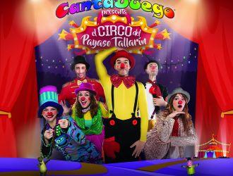 CantaJuego - Grupo EnCanto