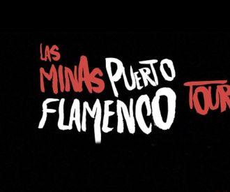 Festival Las Minas Flamenco Tour