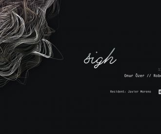 SIGH - Onur Ozer - Roberto Amo