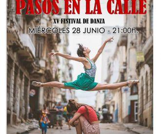 Academia de Baile Paso a Paso