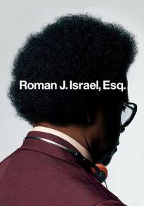 Cartel de la película Roman J. Israel, Esq.