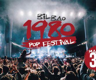 Bilbao 1980 Pop Festival