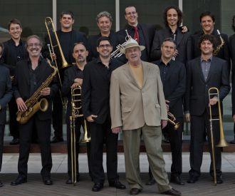 Barcelona Jazz Orquestra ft David Pastor