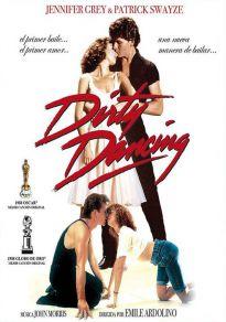 Cartel de la película Dirty Dancing