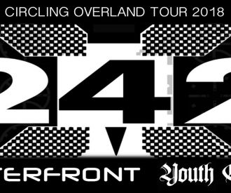 Front242 - Youth Code - Interfront
