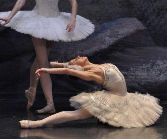 El llac dels cignes - Ballet de Moscú