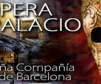 Ópera en Palacio