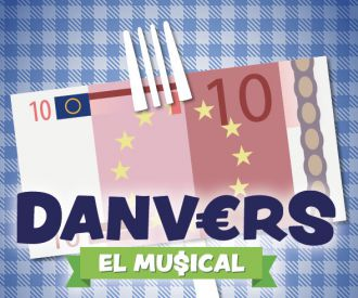 Danvers, el musical-background