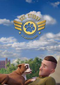 Cartel de la película Stubby, un héroe muy especial