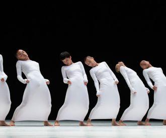 Tao Dance Theatre - 6 & 7