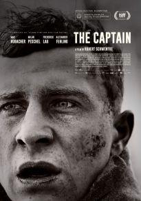 Cartel de la película El capitán