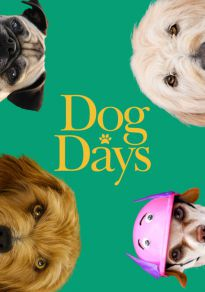 Cartel de la película I Love Dogs