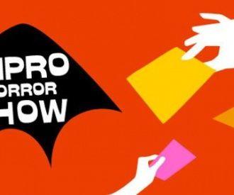 Impro Horror Show