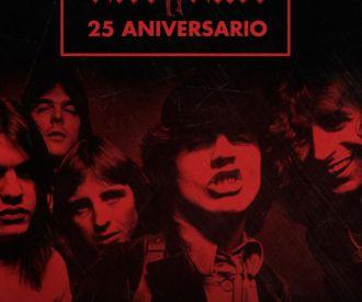 AC DC Tribute by Riff Raff