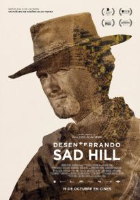 Cartel de la película Sad Hill Unearthed