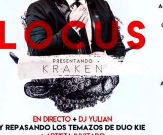 Locus duo kie