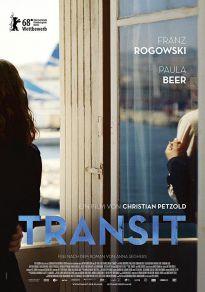 Cartel de la película En tránsito