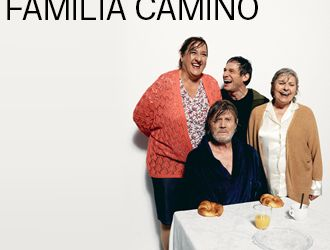 Familia Camino