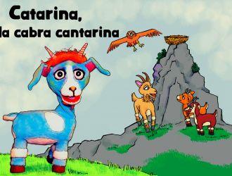 Catarina la Cabra Cantarina