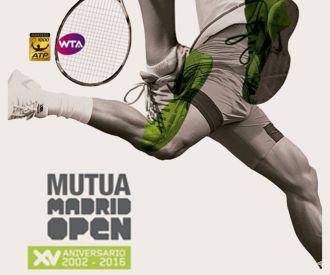 Mutua Madrid Open - ATP World Tour
