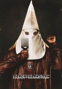 Cartel de la película Infiltrado en el KKKlan