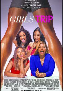 Cartel de la película Plan de chicas
