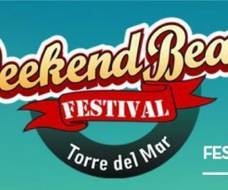 Festival Weekend Beach