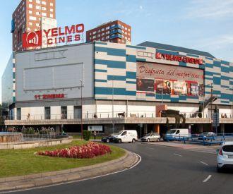 Cartelera de yelmo cines megapark barakaldo for Yelmo cines barcelona