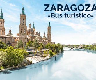 Zaragoza - Bus Turístico