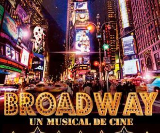 Broadway, un musical de cine