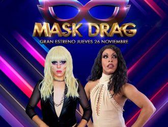 Mask Drag
