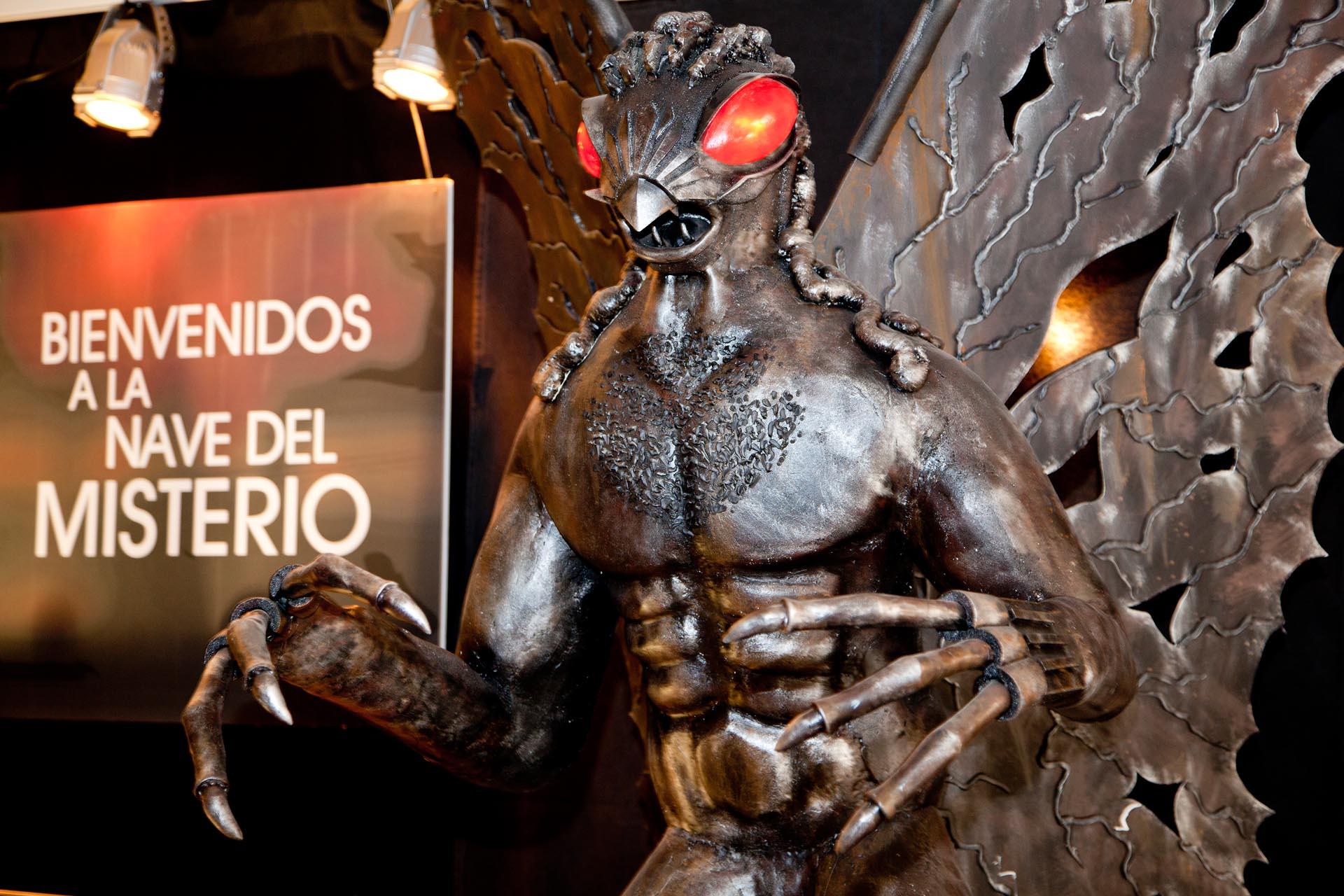 Entradas Cuarto Milenio - La Exposición. Taquilla.com