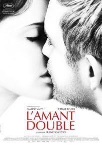Cartel de la película El amante doble