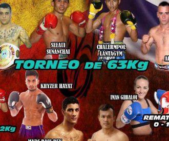 SCS  Muay Thai