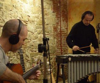 Àngel Pereira y Narcís Vidal