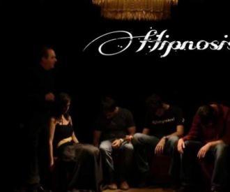 Espectáculo de hipnosis - Profesor Ortega