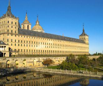 Real Monasterio del Escorial y Basílica del Valle de los Caídos