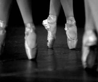 Ballet del Conservatorio profesional de danza de Novelda