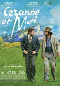Cartel de la película Cezanne y yo