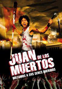 Cartel de la película Juan de los muertos