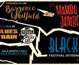 Black N' Blues Festival