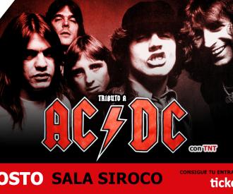 TNT - Tributo a AC/DC