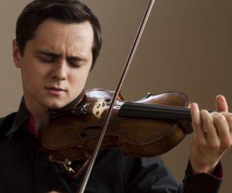 La magia del violín de Chaikovsky