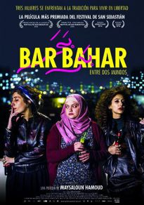 Cartel de la película Bar Bahar - Entre dos mundos