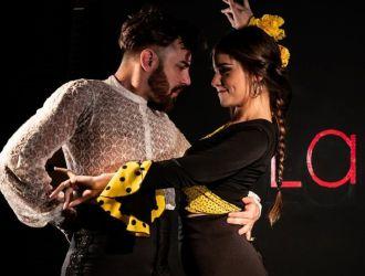Flamenco en La Manuela