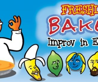 Freshly Baked (Improv in english)